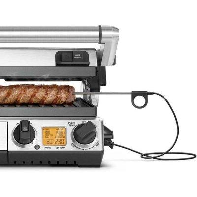Dokonalý steak ze všech druhů masa