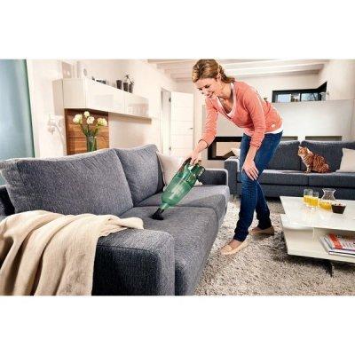 Flexibilní pomocník na cestě za čistotou