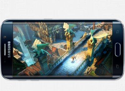 Ultrarychlý smartphone