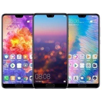 Doposud nejlepší displej od Huawei