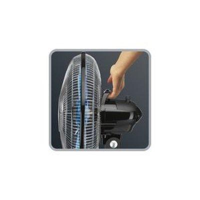 Přizpůsobte si svůj ventilátor