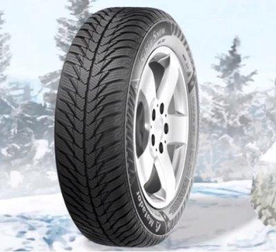 Jezděte bezpečně a s jistotou i v zimě