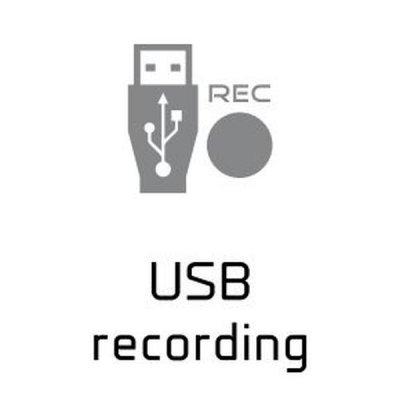 Všestranné využití USB portu