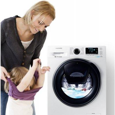 Prádlo můžete přidat kdykoli