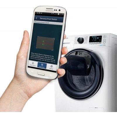 Inovativní funkce Smart Control