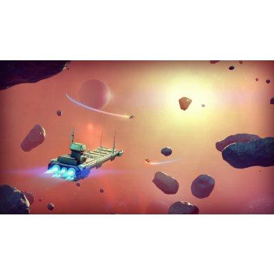 Cesta do hlubin vesmíru