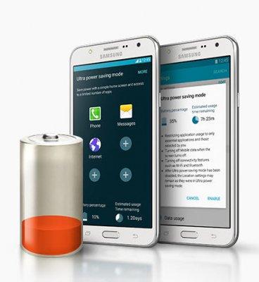 Velkokapacitní baterie s vysokou úsporou