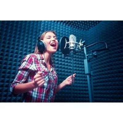 Zvuk jak z nahrávacího studia