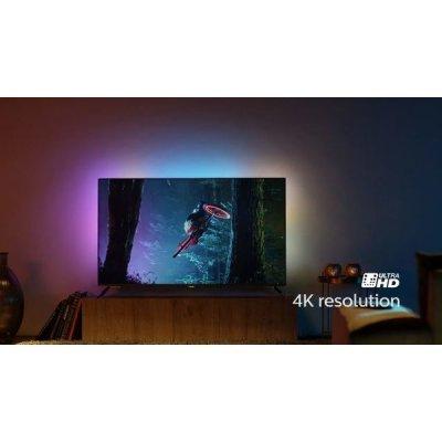Rozlišení 4K Ultra HD