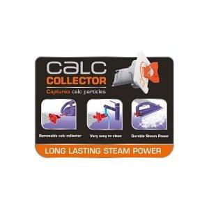 Unikátní patentovaný sběrač vodního kamene pro dlouhotrvající výkon páry