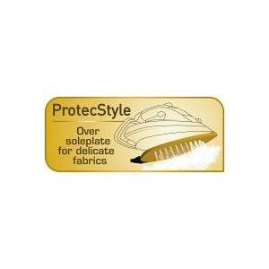 Speciální kryt žehlicí desky ProtecStyle