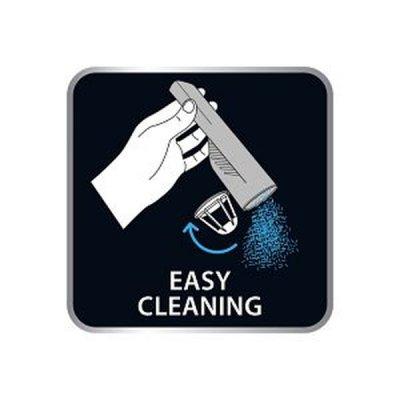 Snadné čištění