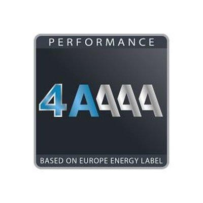 Nejlepší hodnocení a na energetickém štítku