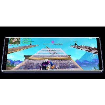 Mobilní herní konzole