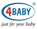 Logo 4baby