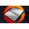 AMD RYZEN 3 2200G, 4-core, 3.5 GHz (3.7 GHz Turbo)