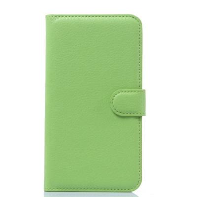 Pouzdro se stojánkem pro Huawei Honor Play 4X Barva: Zelená