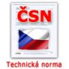 ČSN EN 3953 (31 2691) 1.3.2002