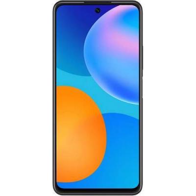 Huawei P Smart 2021 (HMS) 128 GB černý (CZ distribuce)