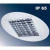59364 sv. HOUND2-258-K, 2x58W IP65 T26 / G13 komp.
