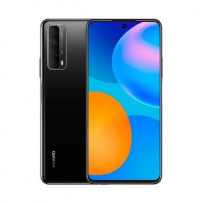 Huawei P Smart 2021 4+128GB čierný