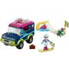 LEGO Friends - Terénní vůz v zimním středisku 41321