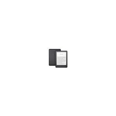 """AMAZON NEW KINDLE 2020, 6"""", 8GB E-ink podsvícený displej, WIFi, černý, SPONZOROVANÁ VERZE"""
