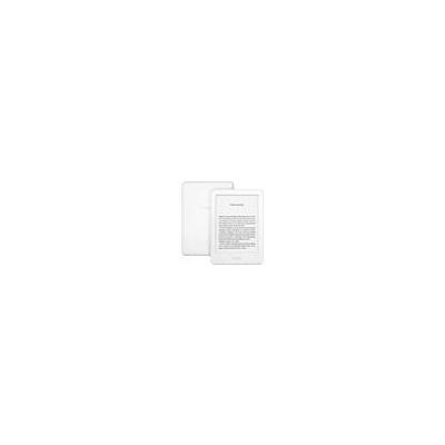 """AMAZON NEW KINDLE 2020, 6"""", 8GB E-ink podsvícený displej, WIFi, bílý, SPONZOROVANÁ VERZE"""