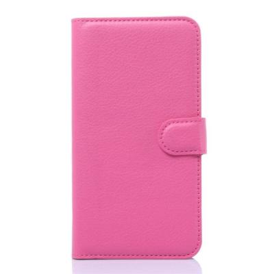 Pouzdro se stojánkem pro Huawei Honor Play 4X Barva: Růžová