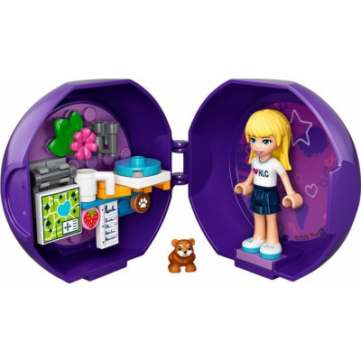 LEGO Friends 5005236 Clubhouse