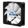 Arctic Cooling ARCTIC F9 Silent Case Fan - 90mm case fan with low speed - ACFAN00026A