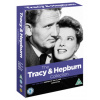 Tracy and Hepburn: The Signature Collection (George Stevens;George Cukor;) (DVD / Box Set)