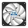 Arctic F12 Silent Case Fan - 120mm case fan with low speed - ACFAN00027A