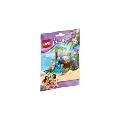 Lego 41041 Friends - Turtle s Little Paradise