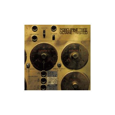 Porcupine Tree - Octane Twisted / 2CD+DVD [2 CD/DVD]
