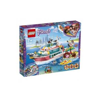 LEGO 41381 Záchranný člun