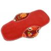 Noční látková vložka (PUL) - Bábušky (červená) (Noční látková vložka (PUL) Anavy)