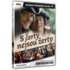 Film/Pohádka - S čerty nejsou žerty (DVD)