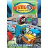 Meteor Monster Trucks 5 - Zvláštní zásilka - DVD - neuveden