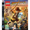 LucasArts LEGO Indiana Jones 2: The Adventure Continues (PS3)