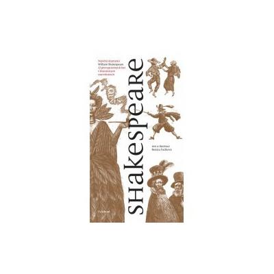Shakespeare | Renáta Fučíková