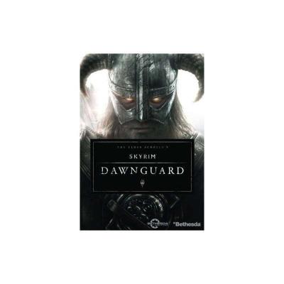 The Elder Scrolls V: Skyrim - Dawnguard - PC - DLC - Steam