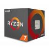 AMD cpu Ryzen 7 1700X Box AM4 (8core, 16x vlákno, 3.4GHz / 3.8GHz, 20MB cache, 95W) bez chladiče - YD170XBCAEWOF