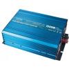 Měnič napětí Sinusový 24V > 230V 1500W + USB