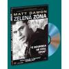 Film / Thriller - Zelená zóna (DVD)