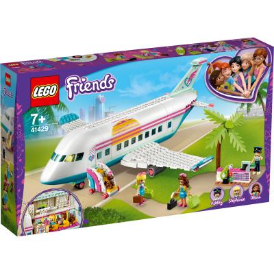 LEGO Friends Letadlo z městečka Heartlake 41429