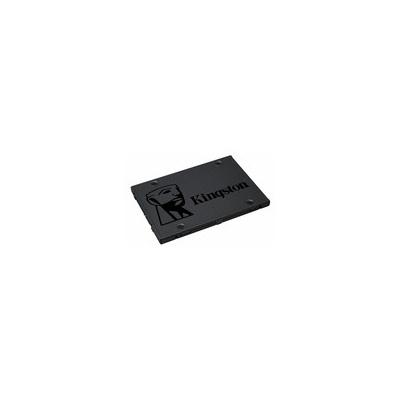 Kingston Flash SSD 480GB A400 SATA3 2.5 SSD (7mm height) (SA400S37/480G)