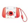 GoGEN dětský digitální fotoaparát MAXI FOTO, červená barva