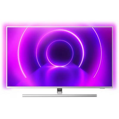 "Philips 50PUS8505 50"" LED televize, Smart, 50"", 4K Ultra HD 3840x2160, DVB-T2/S2/C, H.265/HEVC, 4x HDMI, 2x USB, Wi-Fi, LAN, Ambilight, Android, Energ. tř. G 50PUS8505/12"