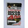 Weider Giant Mega Mass 4000 75 g - čokoláda exp. 04/18